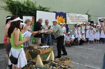 Miniatura zdjęcia: 29.06.2011r. Dzieci Europy- Europakinder (dzień 2)_Obraz156.jpg