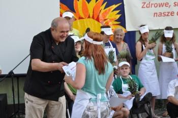 Miniatura zdjęcia: 29.06.2011r. Dzieci Europy- Europakinder (dzień 2)_Obraz187.jpg