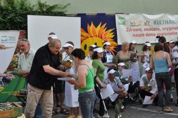 Miniatura zdjęcia: 29.06.2011r. Dzieci Europy- Europakinder (dzień 2)_Obraz207.jpg
