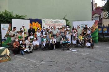 Miniatura zdjęcia: 29.06.2011r. Dzieci Europy- Europakinder (dzień 2)_Obraz222.jpg