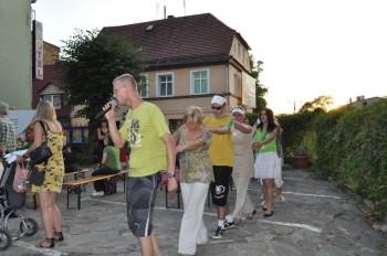Miniatura zdjęcia: 29.06.2011r. Dzieci Europy- Europakinder (dzień 2)_Obraz226.jpg