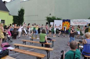 Miniatura zdjęcia: 29.06.2011r. Dzieci Europy- Europakinder (dzień 2)_Obraz231.jpg