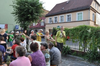 Miniatura zdjęcia: 29.06.2011r. Dzieci Europy- Europakinder (dzień 2)_Obraz232.jpg