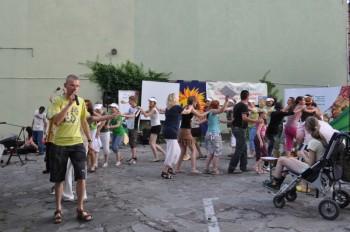 Miniatura zdjęcia: 29.06.2011r. Dzieci Europy- Europakinder (dzień 2)_Obraz233.jpg