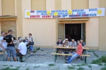 Miniatura zdjęcia: 28.06.2011r. Dzieci Europy- Europakinder ( dzień 1 )_Obraz004.jpg