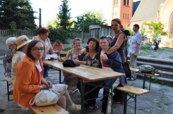 Miniatura zdjęcia: 28.06.2011r. Dzieci Europy- Europakinder ( dzień 1 )_Obraz005.jpg