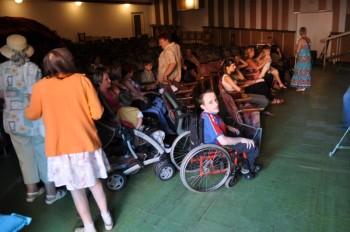 Miniatura zdjęcia: 28.06.2011r. Dzieci Europy- Europakinder ( dzień 1 )_Obraz013.jpg