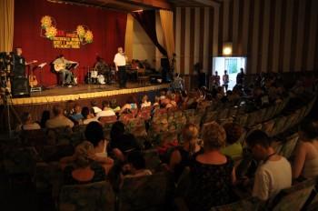 Miniatura zdjęcia: 28.06.2011r. Dzieci Europy- Europakinder ( dzień 1 )_Obraz022.jpg