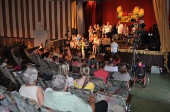 Miniatura zdjęcia: 28.06.2011r. Dzieci Europy- Europakinder ( dzień 1 )_Obraz050.jpg