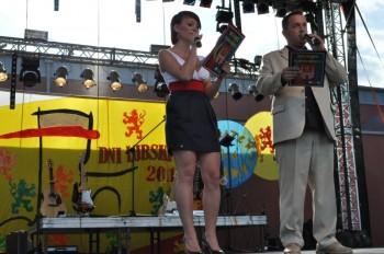 Miniatura zdjęcia: Galeria V Wybory Miss Lubska 2011_DSC_0268.JPG