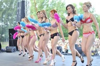 Miniatura zdjęcia: Galeria V Wybory Miss Lubska 2011__DSC9588.JPG