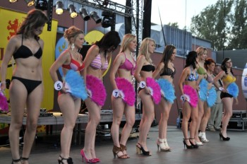 Miniatura zdjęcia: Galeria V Wybory Miss Lubska 2011__DSC9612.JPG