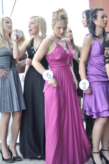 Miniatura zdjęcia: Galeria V Wybory Miss Lubska 2011__DSC9640.JPG