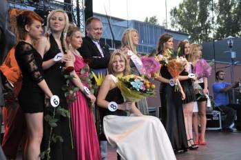 Miniatura zdjęcia: Galeria V Wybory Miss Lubska 2011__DSC9720.JPG