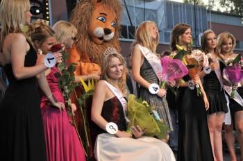 Miniatura zdjęcia: Galeria V Wybory Miss Lubska 2011__DSC9725.JPG