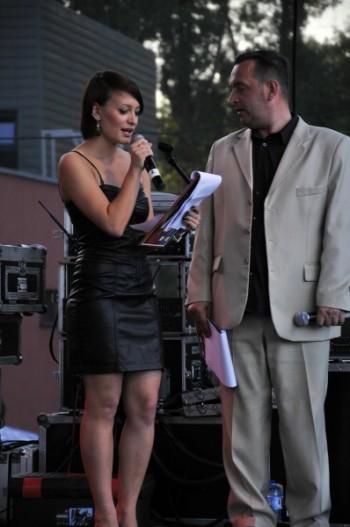 Miniatura zdjęcia: Galeria V Wybory Miss Lubska 2011__DSC9733.JPG
