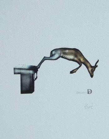 Miniatura zdjęcia: Artystyczny ekslibris cyfrowy - wystawa czynna do 20 lipca, SWA LDK_DSCF0439.jpg