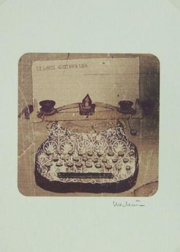 Miniatura zdjęcia: Artystyczny ekslibris cyfrowy - wystawa czynna do 20 lipca, SWA LDK_DSCF0446.jpg