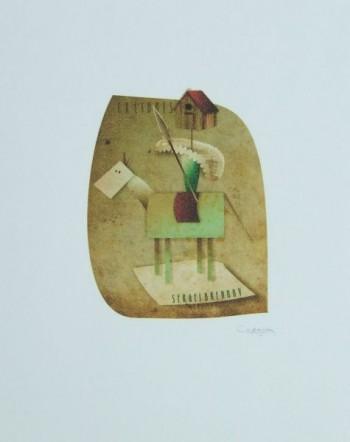 Miniatura zdjęcia: Artystyczny ekslibris cyfrowy - wystawa czynna do 20 lipca, SWA LDK_DSCF0455.jpg