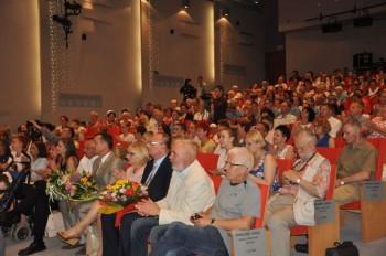 Miniatura zdjęcia: 3-4.07.2015 XXIII Lubuskie Przentacje Wokalne DiMST- Koncert galowy i pożegnanie uczestików_DSC_0050