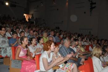 Miniatura zdjęcia: 3-4.07.2015 XXIII Lubuskie Przentacje Wokalne DiMST- Koncert galowy i pożegnanie uczestików_DSC_0060