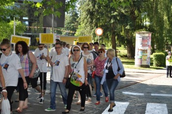 Miniatura zdjęcia: 1.07.2015 Lubuskie Prezentacje Wokalne DiMST. Pokoleniowy korowód przyjaźni._DSC_0033.jpg