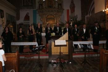 Miniatura zdjęcia: Festiwal Muzyki Kameralnej i Organowej Lubsko 2010_DSC05960.JPG
