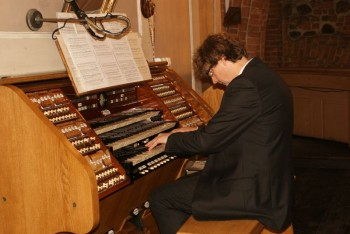 Miniatura zdjęcia: Festiwal Muzyki Kameralnej i Organowej Lubsko 2010_DSC05969.JPG