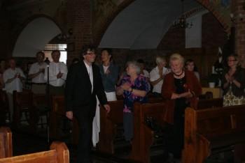 Miniatura zdjęcia: Festiwal Muzyki Kameralnej i Organowej Lubsko 2010_DSC05987.JPG