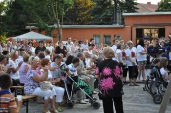 Miniatura zdjęcia: 02.07.2010r. Koncert Dzieci Europy-Europakinder[fot.M.Kościk]_Obraz022.jpg