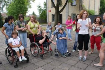 Miniatura zdjęcia: 01.07.2010r. Dzieci Europy-apel [fot.I.Kulczyk]_DSC04818.JPG