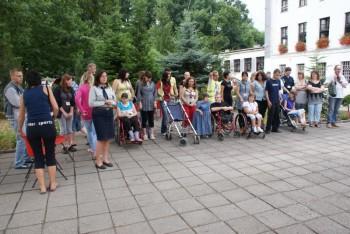 Miniatura zdjęcia: 01.07.2010r. Dzieci Europy-apel [fot.I.Kulczyk]_DSC04827.JPG