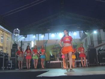Miniatura zdjęcia: IV Wybory Miss Lubska 2010_DSCF4741.JPG