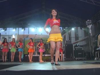 Miniatura zdjęcia: IV Wybory Miss Lubska 2010_DSCF4743.JPG