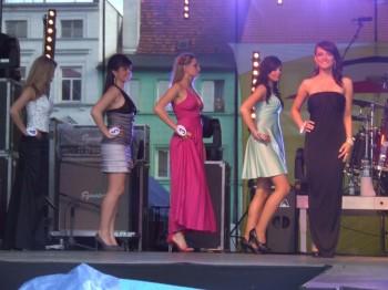 Miniatura zdjęcia: IV Wybory Miss Lubska 2010_DSCF4811.JPG