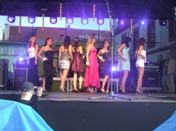 Miniatura zdjęcia: IV Wybory Miss Lubska 2010_DSCF4814.JPG