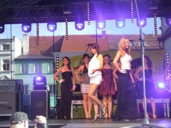 Miniatura zdjęcia: IV Wybory Miss Lubska 2010_DSCF4815.JPG