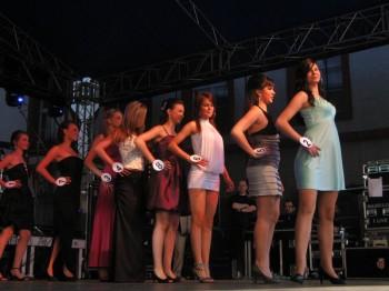 Miniatura zdjęcia: IV Wybory Miss Lubska 2010_IMG_8103.JPG