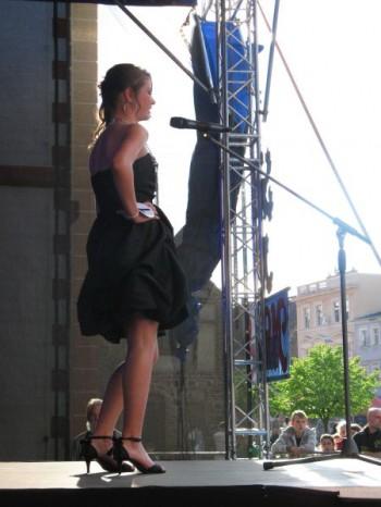 Miniatura zdjęcia: IV Wybory Miss Lubska 2010_IMG_8105.JPG