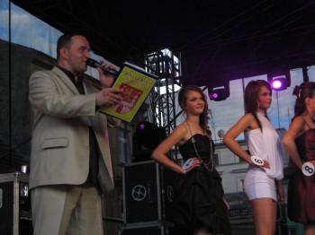 Miniatura zdjęcia: IV Wybory Miss Lubska 2010_IMG_8168.JPG
