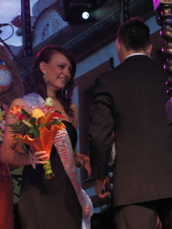 Miniatura zdjęcia: IV Wybory Miss Lubska 2010_IMG_8171.JPG