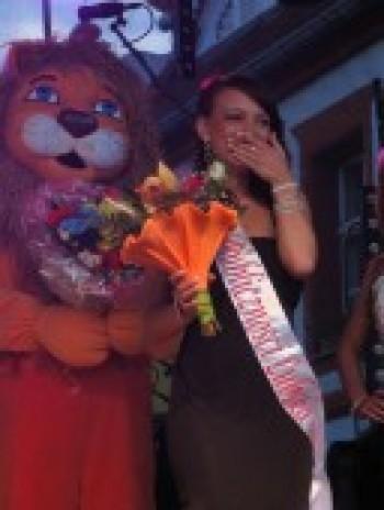 Miniatura zdjęcia: IV Wybory Miss Lubska 2010_IMG_8172.JPG