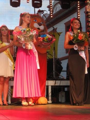 Miniatura zdjęcia: IV Wybory Miss Lubska 2010_IMG_8175.JPG