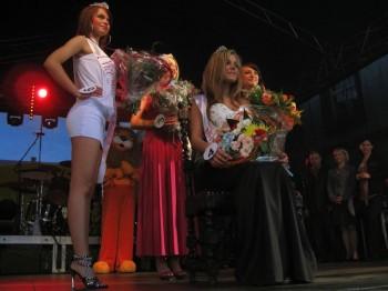 Miniatura zdjęcia: IV Wybory Miss Lubska 2010_IMG_8187.JPG