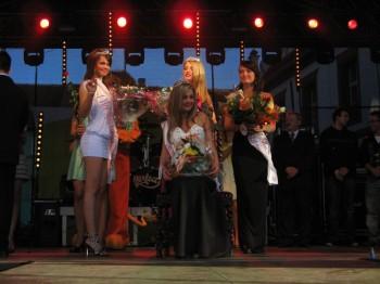 Miniatura zdjęcia: IV Wybory Miss Lubska 2010_IMG_8188.JPG