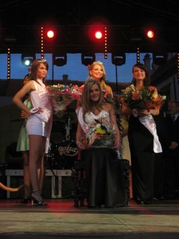 Miniatura zdjęcia: IV Wybory Miss Lubska 2010_IMG_8189.JPG