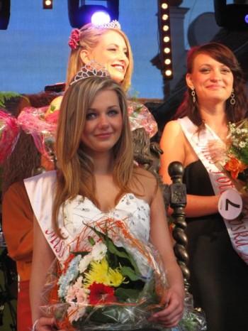Miniatura zdjęcia: IV Wybory Miss Lubska 2010_IMG_8195.JPG