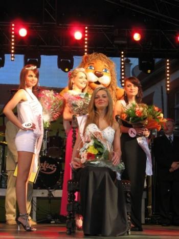 Miniatura zdjęcia: IV Wybory Miss Lubska 2010_IMG_8198.JPG