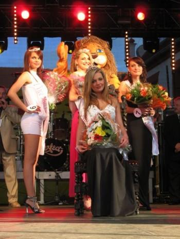 Miniatura zdjęcia: IV Wybory Miss Lubska 2010_IMG_8199.JPG