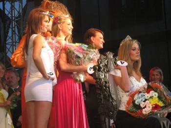 Miniatura zdjęcia: IV Wybory Miss Lubska 2010_IMG_8200.JPG